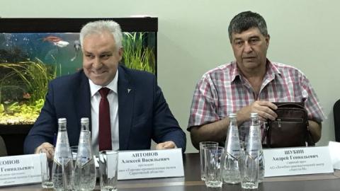 В ТПП обсудили действия СМИ и бизнеса после трагедии в «Зимней вишне»