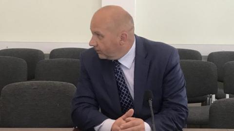 Депутат гордумы обвинил чиновников в замалчивании уничтожения Кумысной поляны