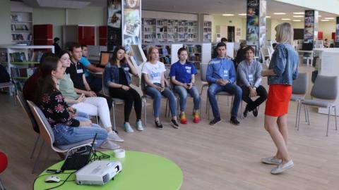 Студентам СГТУ предложили работу ведущие предприятия региона
