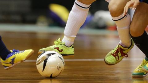 Саратовские футзалисты пробились в Топ-4 Лиги Чемпионов