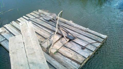 В Краснокутском районе 10-летний мальчик утонул в пруду