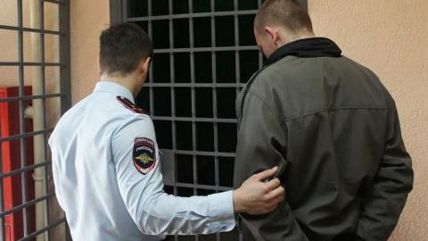 Напавший на девочку в лифте извращенец арестован на два месяца