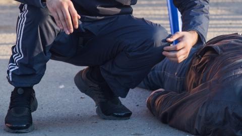 Москвич осужден за убийство балаковца