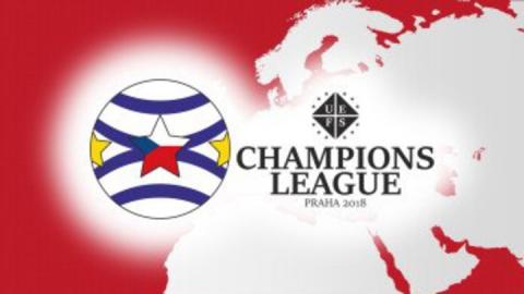 Саратовские футзалисты вышли в финал Лиги Чемпионов