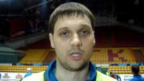 Саратовец стал лучшим защитником Лиги Чемпионов