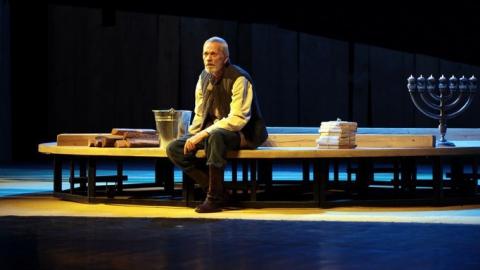 В театре драмы покажут «Поминальную молитву» Григория Горина