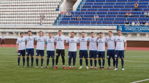 «Сокол» закончил сезон пятью победами подряд