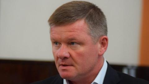 Михаил Исаев остался в топ-5 рейтинга глав столиц субъектов