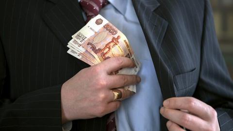 Сотрудник Росприроднадзора получил пять лет за серию взяток и мошенничество