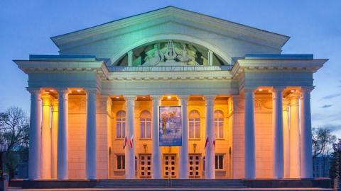 """Сегодня на Собиновском фестивале прозвучит """"Пиковая дама"""""""