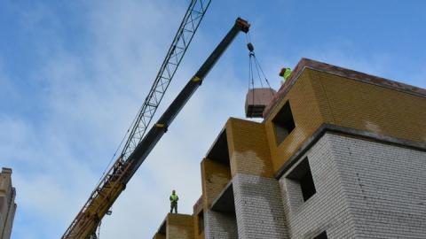 Сроки сдачи проблемного дома в Энгельсе сдвинули на конец года