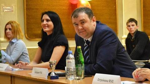 Саратовец претендует на пост председателя Смоленского суда