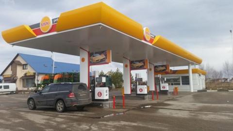В Госдуме призвали проверить рост цен на бензин