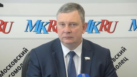 Дмитрий Соколов: «Нас беспокоят несанкционированные свалки и пожары»