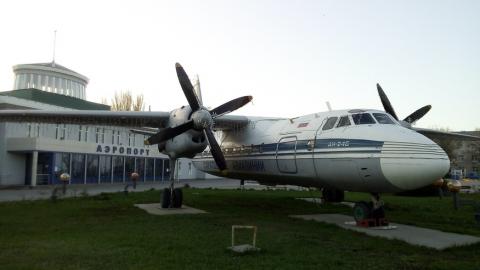 Минтранс назвал причины отзыва сертификата у «Саратовских авиалиний»