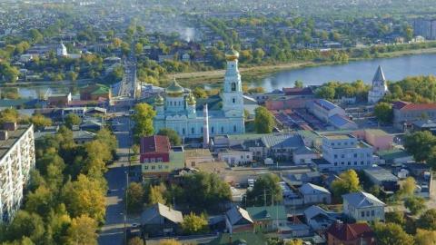 Самым озелененным городом области стал Балашов