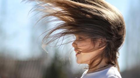 Мэрия предупреждает саратовцев об усилении ветра