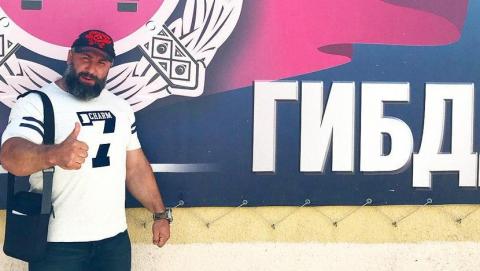Саратовского спортсмена привлекли за пост в Instagram