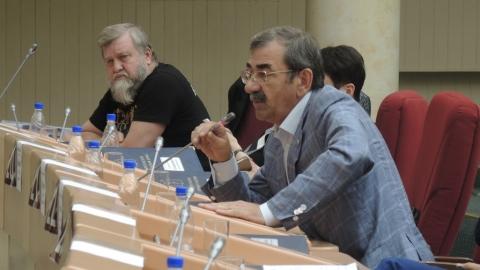 Гордеп пожаловался Людмиле Боковой на падение депутатского статуса