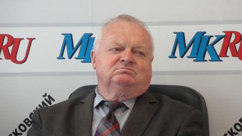Михаил Болтухин: «Летом температурных экстремумов в Саратове быть не должно»