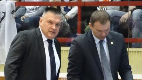 Президент «Автодора» объяснил причины разрыва контракта с главным тренером