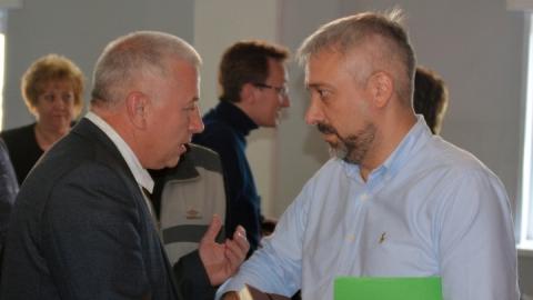 Евгений Примаков встретился с жителями Ртищевского района