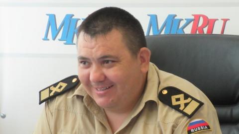 Начальник ГИМС рассказал про черные шары и желтые флаги на пляжах