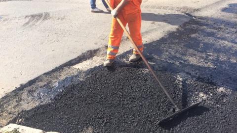 В Саратове для работ перекрыты четыре улицы
