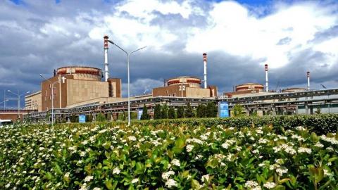 Лучшей АЭС России в пятнадцатый раз признана Балаковская атомная станция