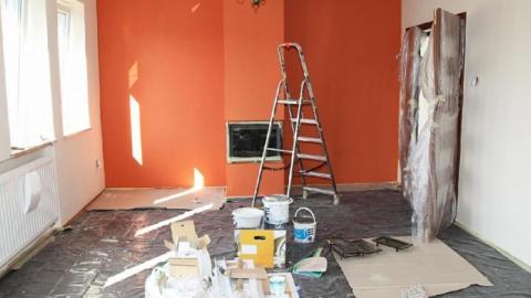 В Саратове материнский капитал разрешат тратить на ремонт жилья