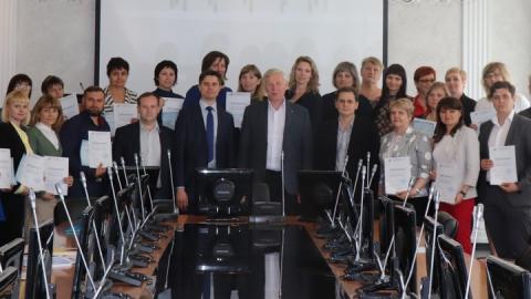 СГТУ подготовил первых специалистов в области профессионально-общественной аккредитации образовательных программ