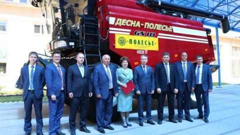 В Саратове открылся учебный центр ЗАО СП «Брянсксельмаш»