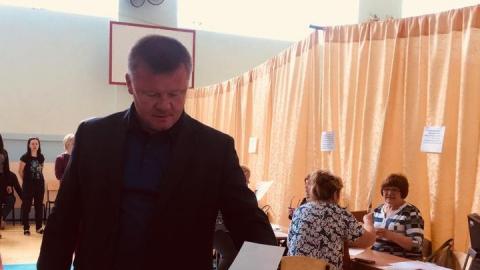 Михаил Исаев: Процедура предварительного голосования пользуется все большей популярностью у жителей