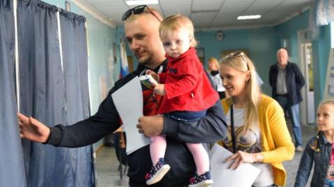 В Саратовской области завершен Единый день предварительного голосования