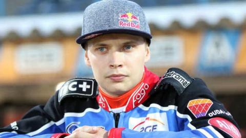 Спидвеист балаковской «Турбины» выиграл гонку в Германии