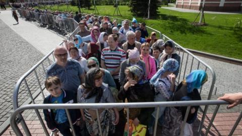 В Саратов привезут мощи святителя Луки (Войно-Ясенецкого)