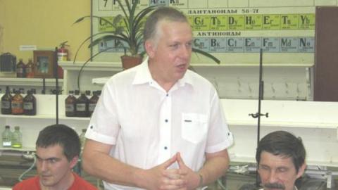 Саратовский профессор-химик издал книгу о Крымской геополитической эпохе