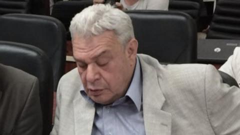 Леонид Писной о дольщиках: «Они хотят и что-то съесть, и на … сесть»