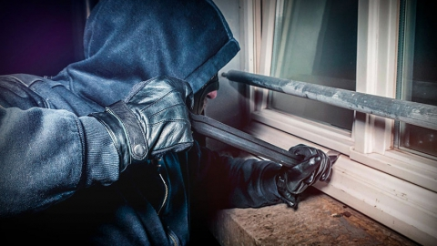 В Саратове сократилось число квартирных краж