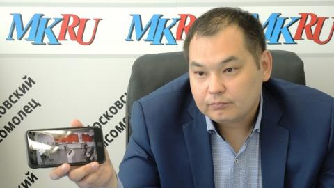 """В пресс-центре """"МК в Саратове"""" представили проект """"Умный дом"""""""