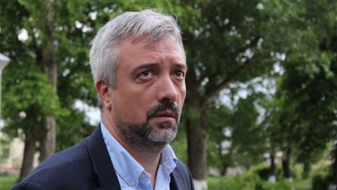 Евгений Примаков: «Доверие, которое мне оказали жители области, это большая ответственность»