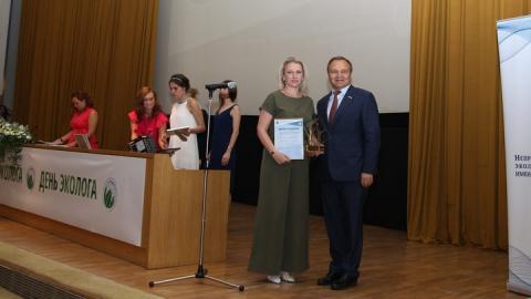 ООО «Мехуборка-Саратов» стала победителем Международного Проекта «Экологическая культура. Мир и согласие»