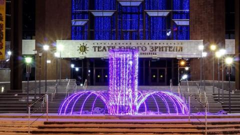 """Саратовские театралы увидят """"Лукоморье"""" по Довлатову"""
