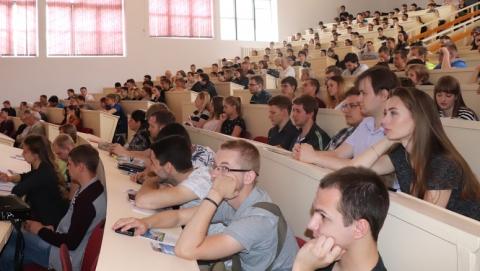 СГТУ предлагает обучение в магистратуре под руководством ученых мирового уровня