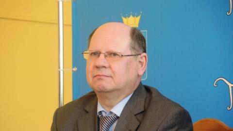 Иван Кузьмин потерял позиции в рейтинге спикеров заксобраний