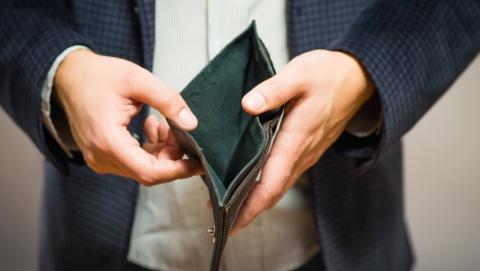 В Саратове почти на 50 процентов увеличилось число граждан-банкротов
