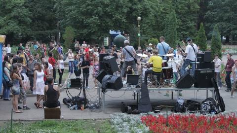Сегодня саратовцев ждут на спектакль, органный концерт, флешмоб