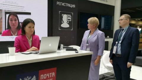 «Ростелеком» и Почта Банк продемонстрировали удаленную биометрическую идентификацию граждан