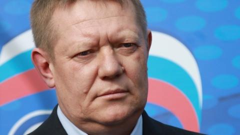 Николай Панков поздравил саратовцев с Днем России