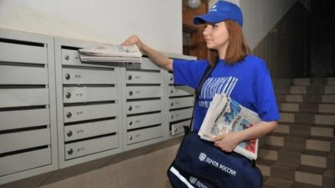 Почтальонов вооружат револьверами, перцовыми баллончиками и электрошокерами